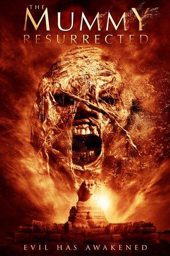 The Mummy Resurrected Stream