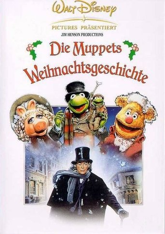 The Muppet Christmas Carol stream