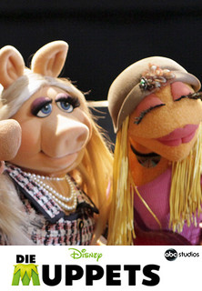 The Muppets stream