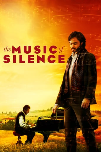 The Music of Silence stream