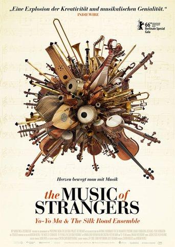 The Music of Strangers: Yo-Yo Ma & The Silk Road Ensemble stream