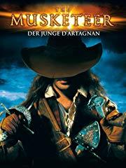 The Musketeer - Der junge D'Artagnan Stream