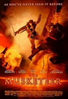 The Musketeer stream