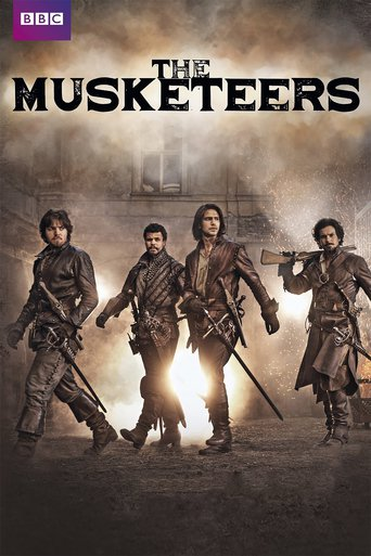 The Musketeers - stream