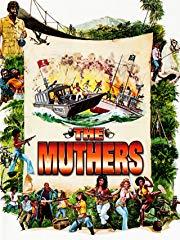 The Muthers - Piraten jagen Sklavenhändler stream