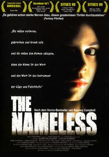 The Nameless stream