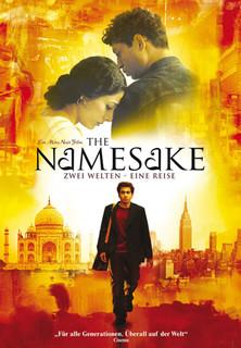 The Namesake - Zwei Welten, eine Reise stream