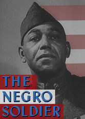 The Negro Soldier stream