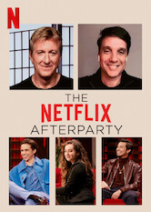 The Netflix Afterparty Stream