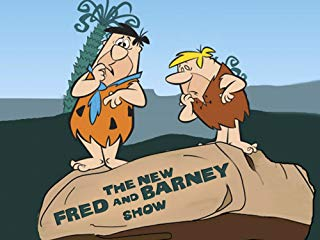 The New Fred and Barney Show stream