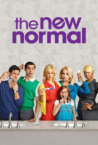 The New Normal - stream