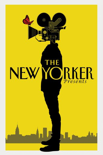 The New Yorker Presents stream