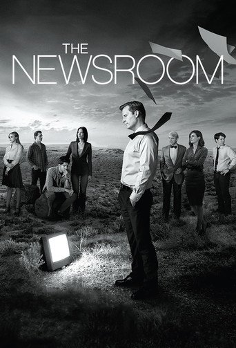 The Newsroom stream