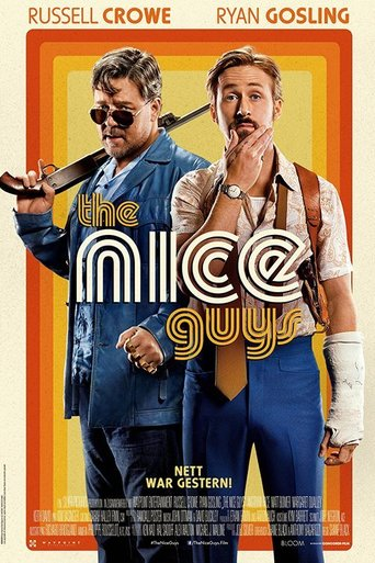 The Nice Guys - stream
