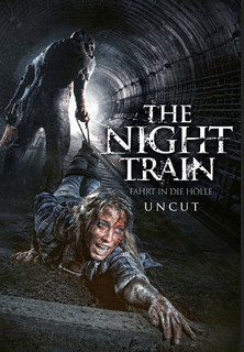 The Night Train: Fahrt in die Hölle stream