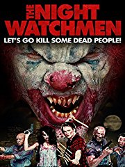 The Night Watchmen stream