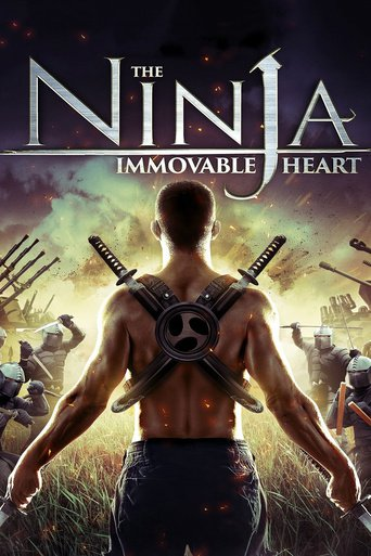 The Ninja - Immovable Heart stream