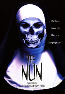 The Nun - stream