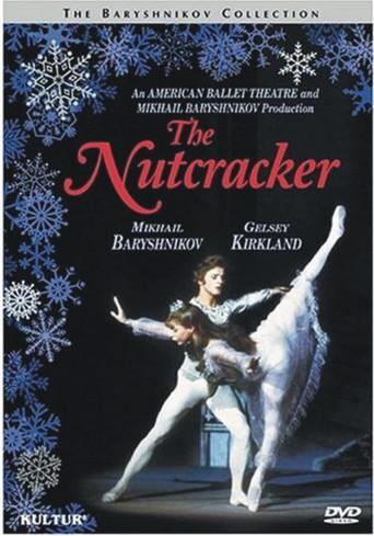 The Nutcracker - stream