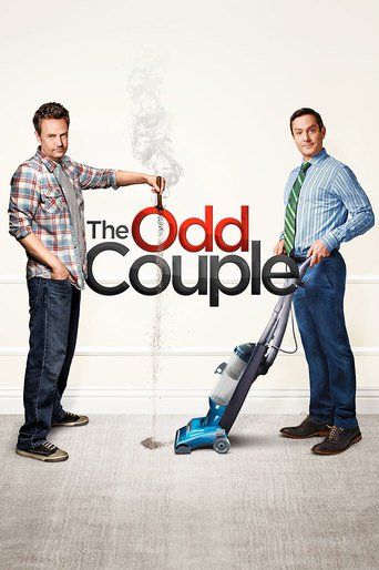 The Odd Couple stream