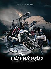 The Old World - A Mindtrip Through Europe Stream