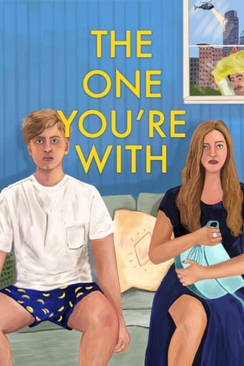 The One You're With Stream