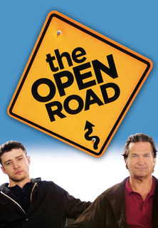 The Open Road stream