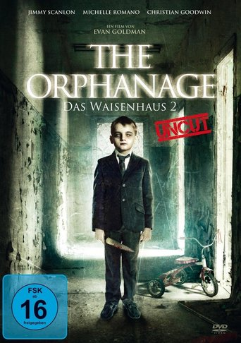 The Orphanage: Das Waisenhaus 2 - stream
