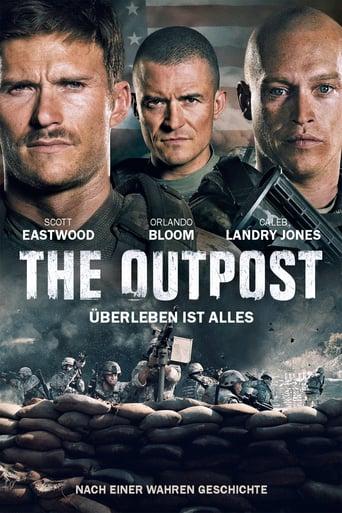 The Outpost - Überleben ist alles Stream