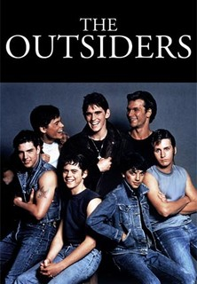 The Outsiders stream