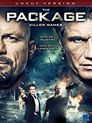 The Package: Killer Games (Uncut Version) [2013] - stream