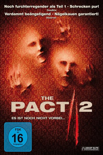 The Pact 2 - Es ist noch nicht vorbei... stream