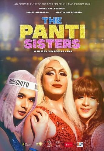 The Panti Sisters stream