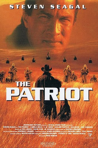 The Patriot - stream