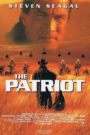 The Patriot - stream