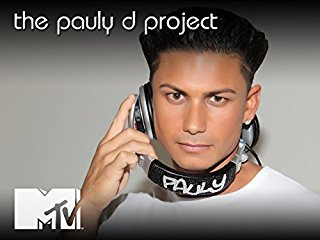 The Pauly D Project stream