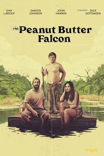 The Peanut Butter Falcon Stream