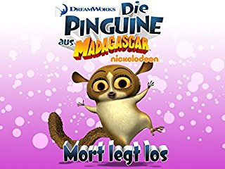The Penguins of Madagascar Snort About Mort stream