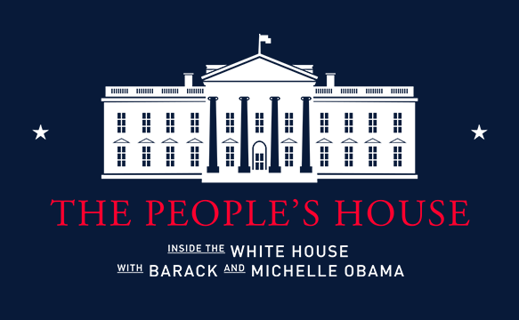 The People's House: Inside The White House with Barack and Michelle Obama stream