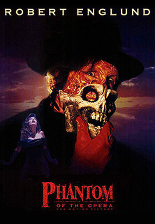 The Phantom of the Opera stream