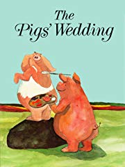 The Pigs' Wedding stream