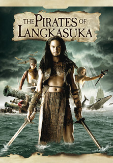 The Pirates of Langkasuka stream