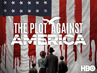 THE PLOT AGAINST AMERICA Stream