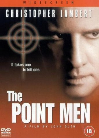 The Point Men stream