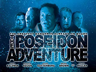 The Poseidon Adventure stream