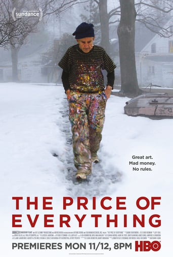 The Price of Everything Stream