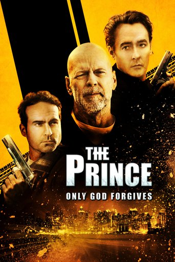 The Prince: Only god forgives stream