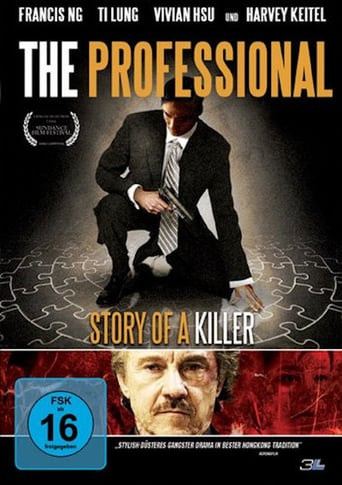 The Professional - Story of a Killer Stream