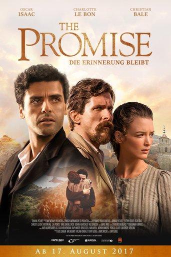 The Promise: Die Erinnerung bleibt stream