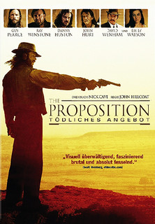 The Proposition - Tödliches Angebot - stream